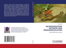 Buchcover von NEUROENDOCRINE NETWORK AND IMMUNEREGULATION