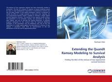 Borítókép a  Extending the Quandt Ramsey Modeling to Survival Analysis - hoz