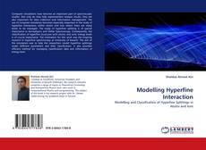 Couverture de Modelling Hyperfine Interaction