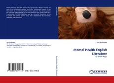 Bookcover of Mental Health English Literature