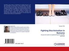 Fighting Discrimination in Romania的封面