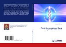 Copertina di Evolutionary Algorithms