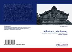 Обложка Milton and  Hero Journey