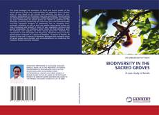 Обложка BIODIVERSITY IN THE SACRED GROVES