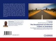 Обложка The Development of Informal Traders in Zimbabwe