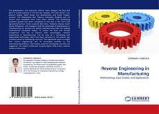 Reverse Engineering in Manufacturing kitap kapağı
