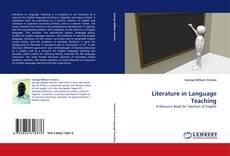 Literature in Language Teaching kitap kapağı