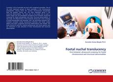 Buchcover von Foetal nuchal translucency