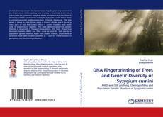 Borítókép a  DNA Fingerprinting of Trees and Genetic Diversity of Syzygium cumini - hoz