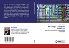 Bookcover of Heating–Cooling of Buildings
