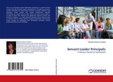 Bookcover of Servant Leader Principals:
