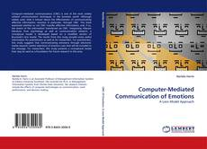 Copertina di Computer-Mediated Communication of Emotions