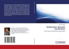Capa do livro de Underwater Acoustic Localization