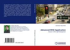 Bookcover of Advanced RFID Application