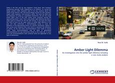 Bookcover of Amber Light Dilemma