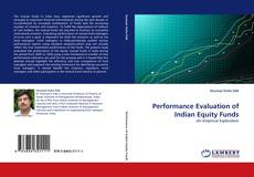Performance Evaluation of Indian Equity Funds的封面