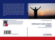 Couverture de SPIRITUALITY AND CLIMATE CHANGE