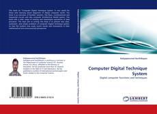 Copertina di Computer Digital Technique System