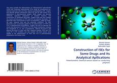 Couverture de Construction of ISEs for Some Drugs and Its Analytical Apllications