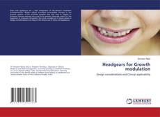 Bookcover of Headgears for Growth modulation
