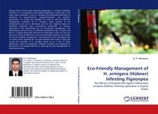 Обложка Eco-Friendly Management of H. armigera (Hübner) Infesting Pigeonpea