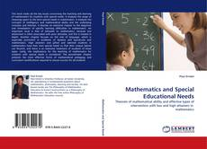 Bookcover of Mathematics and Special Educational Needs