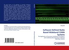 Bookcover of Software Defined Radio Based Wideband CDMA Systems