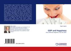 GDP and Happiness kitap kapağı