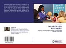 Copertina di Communication Intervention