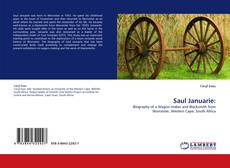 Bookcover of Saul Januarie: