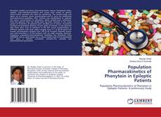 Bookcover of Population Pharmacokinetics of Phenytoin in Epileptic Patients