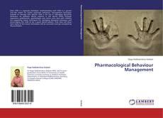 Borítókép a  Pharmacological Behaviour Management - hoz