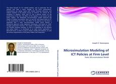 Copertina di Microsimulation Modeling of ICT Policies at Firm Level