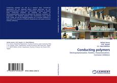 Bookcover of Conducting polymers