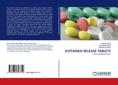 Copertina di SUSTAINED RELEASE TABLETS