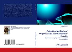 Bookcover of Detection Methods of Organic Acids in Steam/Water Circuits