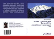 Bookcover of Tourism Enterprises and Sustainability