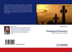 Bookcover of Theological Dramatics