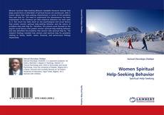 Women Spiritual Help-Seeking Behavior kitap kapağı