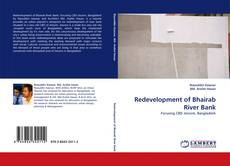 Bookcover of Redevelopment of Bhairab River Bank