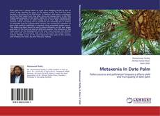 Bookcover of Metaxenia In Date Palm