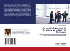 Couverture de Corporate Governance in the Insurance Industry in Zimbabwe