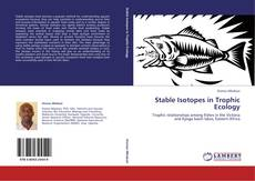 Bookcover of Stable Isotopes in Trophic Ecology