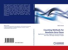 Bookcover of Counting Methods for Nowhere-Zero Flows