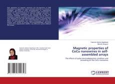 Borítókép a  Magnetic properties of CoCu nanowires in self-assembled arrays - hoz