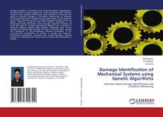 Damage Identification of Mechanical Systems using Genetic Algorithms kitap kapağı