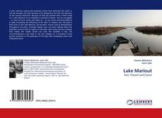 Couverture de Lake Mariout