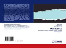 Bookcover of MOB JUSTICE