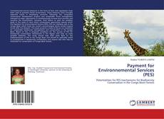 Bookcover of Payment for Environnemental Services (PES)