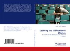 Portada del libro de Learning and the Orphaned Children